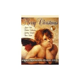 MERRY CHRISTMAS pour Trombone, Barython, Euphonium avec CD
