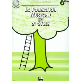 La Formation Musicale en 2° Cycle