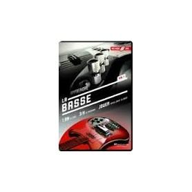 Apprendre la Basse Vol 1 en DVD