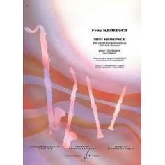MINI KROEPSCH de Fritz KROEPSCH
