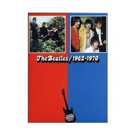 THE BEATLES / 1962-1970