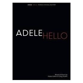 """ADELE """"HELLO"""""""