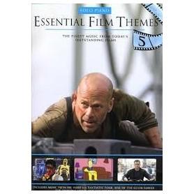 ESSENTIAL FILM THEMES SOLO PIANO VOL 5